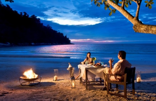 3D 2N HONEYMOON IN LANGKAWI